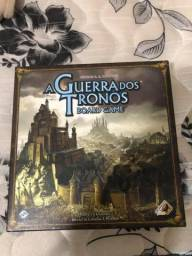Game of Thrones Board Game + Insert bucaneiros + Sleeve