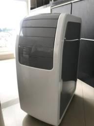 Ar condicionado portátil 12.000btus - Electrolux