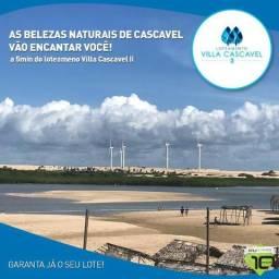 Sucesso de Vendas! Lotes próximos as praias de Cascavel Ceará