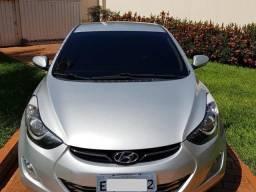 Lindo Hyundai Elantra 1.8 GLS 2012 - 2012