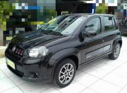 Fiat Uno Way Sponting Flex 2014 - 2014