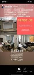 Vende se casa / condomínio 300 mil Parque Universitario