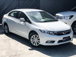 Honda New Civic LXR 2.0 (Aut) (Flex) 2014 - 2014