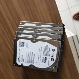 Hd notebook slim 500 gb