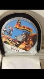 Troco Nintendo Wii com varios jogos por celular ou vendo