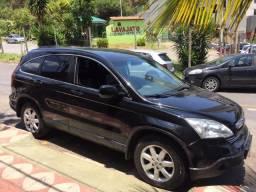 Honda CRV 2.0 EXL 4X4 16V 4P Automático - 2009