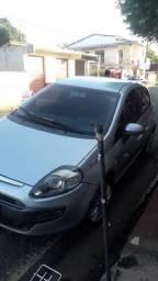 Fiat punto essence duologic - 2013