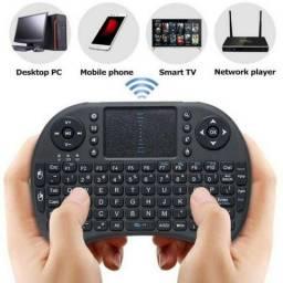 Mini Teclado Wireless Keyboard