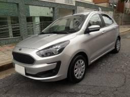 Ford ka Se 1.0 2019 IPVA 2020 PAGO - 2019