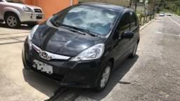 Honda Fit 1.4 LX 2014 Automatico *Aceito trocas