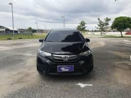 Mega oferta c/ $ 1.000 de entrada! Honda Fit 1.5 LX 2017 - falar com Igor - 2017