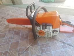 Moto Serra Sthil