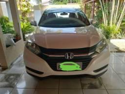 Honda HR-V LX CVT 16/16 - 2016