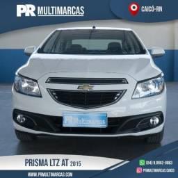 GM Prisma LTZ 1.4 2016 - 2016