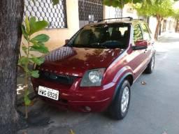 Ecosport XLT 2005 com GNV - 2005