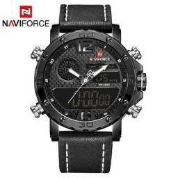 Relógio Naviforce Modelo 9134 Novo!!