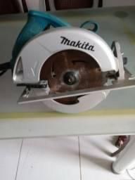Serra circular manual Makita 5007N