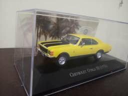 Miniatura Chevrolet O pala SS
