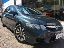 Honda civic 1.8 - 2012