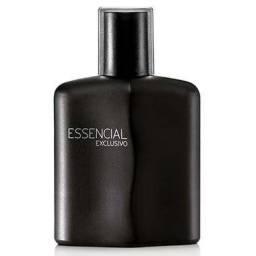 Perfume Essencial Exclusivo Masculino da Natura