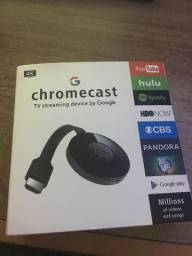 Google Chromecast Mirascreen Novo