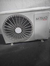 Compressor para ar condicionado