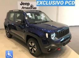 Jeep Renegade Trailhawk Diesel 21/21