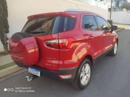 Ecosport 2.0 aut. Titanium. 2 Mil abaixo tabela.48 mil km