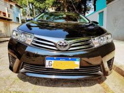 Toyota Corolla 2017 Estudo Troca