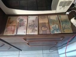 Dinheiro pra quem colecionar