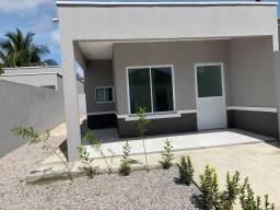 V E N D O linda casa nova no Aquiraz!! R$ 135 mil