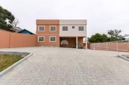 Apartamento à venda com 2 dormitórios em Vila pompéia, Campo largo cod:151893