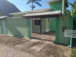 CASA COM 3 DORMITÓRIOS PARA LOCAÇÃO - POR R$ 2,200 - ITAIPUAÇU - MARICÁ/RJ