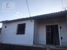 Casa com 3 dormitórios para alugar, 80 m² por R$ 560,00/mês - Messejana - Fortaleza/CE