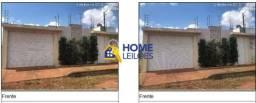 Casa à venda com 2 dormitórios em Res tropical, Açailândia cod:55384