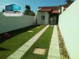 Casa à venda no bairro Timbu - Eusébio/CE