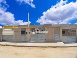 Casa com 3 quartos à venda, 52 m² por R$ 120.000