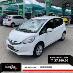 Honda Fit Lx Flex 2014