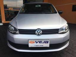 VOYAGE 2015/2015 1.6 MI TRENDLINE 8V FLEX 4P MANUAL