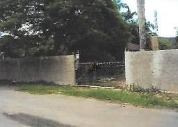 Terreno à venda, 2728 m² por R$ 149.958,02 - Barro Branco - Morretes/PR