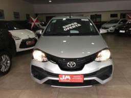 Toyota Etios SEDAN X 1.5L AT