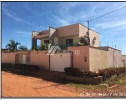 Casa à venda com 3 dormitórios em Jardim gloria ii, Açailândia cod:af1840e905a