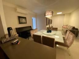 Novo e amplo apartamento com semi mobília, 4 dormitórios (1 suíte) e 2 vagas