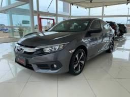 Honda Civic EXL 5P