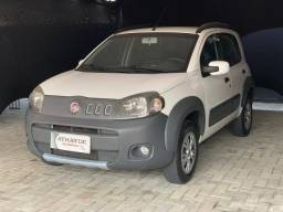 FIAT UNO 2013/2013 1.4 EVO WAY 8V FLEX 4P MANUAL