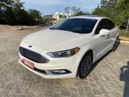 Ford Fusion Titanium 2.0 16V
