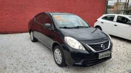NISSAN VERSA 2013/2013 1.6 16V FLEX S 4P MANUAL