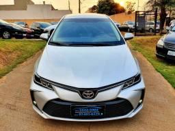 Corolla 2.0 Xei Aut Flex 2020