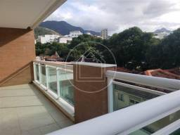 Apartamento à venda com 4 dormitórios em Tijuca, Rio de janeiro cod:861336