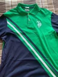 Vendo Camisa Polo GG  Polo